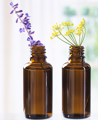 pratique des huiles essentielles
