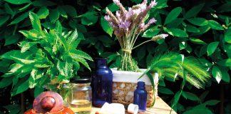 soigner un hpt spot avec des huiles essentielles