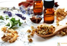 aromatogramme huile essentielle